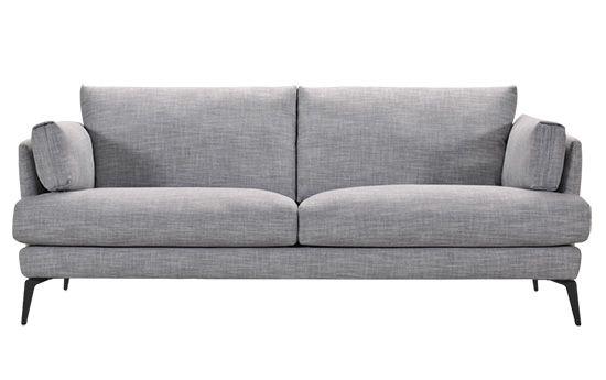 Lee 3 + 2 Seater Lounge Melbourne | Adriatic Furniture