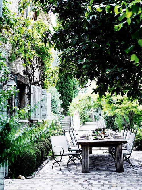 90 Best Images About Brownstone Garden On Pinterest