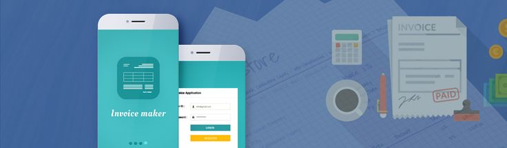 Purchase source code of our Invoice Maker iOS App