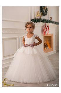 Интернет магазин детских бальных платьев москва