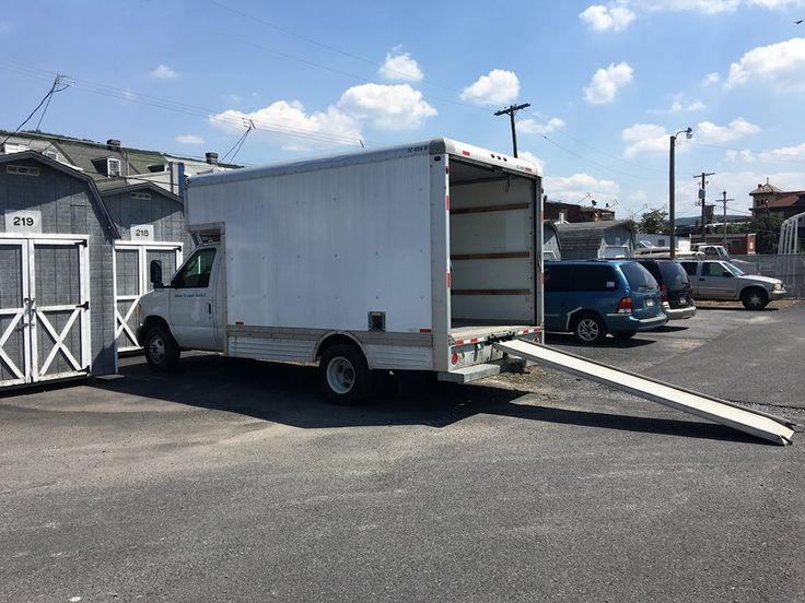 These Cheap Storage Units In Reading PA Come With 24 Hour Access, Security,  Fencing And Additional Facilities To Load And Unload Your Goods. Insteau2026