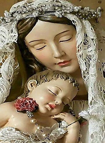 Oración de petición al Divino Niño Jesús