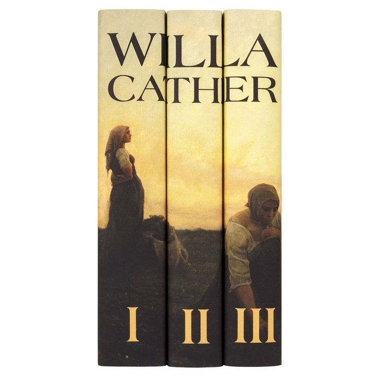 the life and literary works of author willa sibert cather The american author willa cather is early life willa sibert cather she had enough knowledge of english literature and latin to do excellent work at.