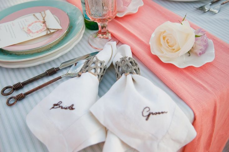 Outdoor Weddings Brazos Valley Wedding Planning: 17 Best Ideas About Mint Coral Weddings On Pinterest