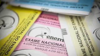 Taís Paranhos: Enem: levantamento mostra o que mais cai na prova ...