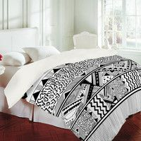 Any aztec bedding!!! love this