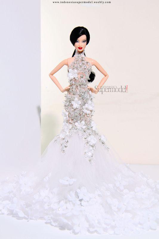60 best Barbie Dolls (Lea Facemold) images on Pinterest | Barbie ...