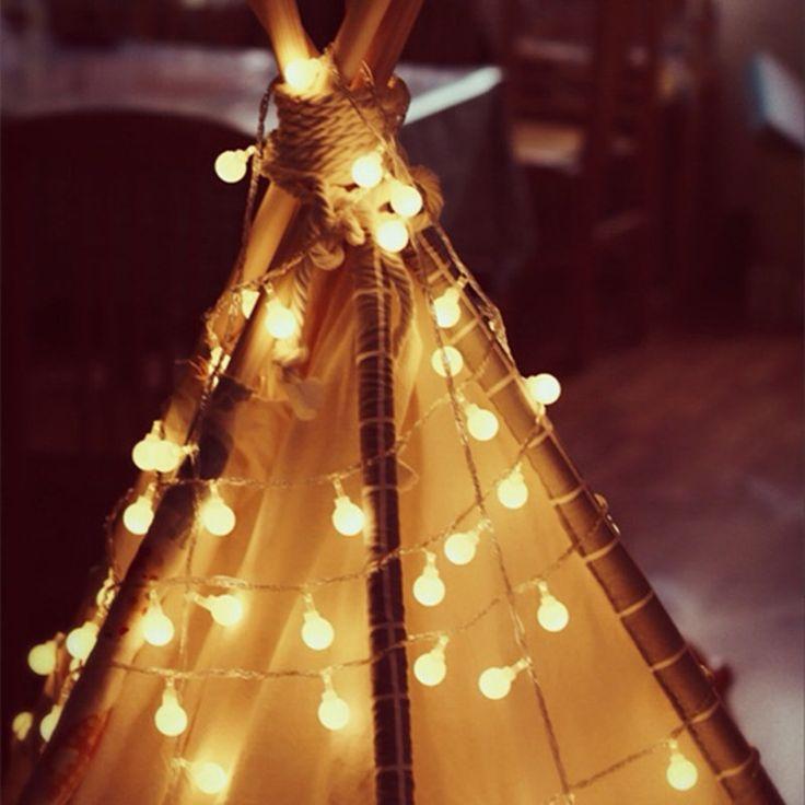 Led Globe String Lights Warm White : 25+ best ideas about Globe string lights on Pinterest Outdoor patio string lights, Outdoor ...