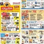 ShopRite Weekly Circular January 31 – February 6, 2016