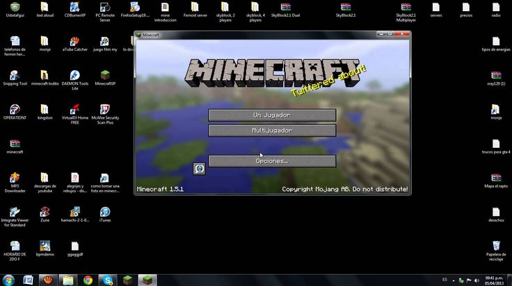 descagar minecraft actualizable para pc,laptop y linux