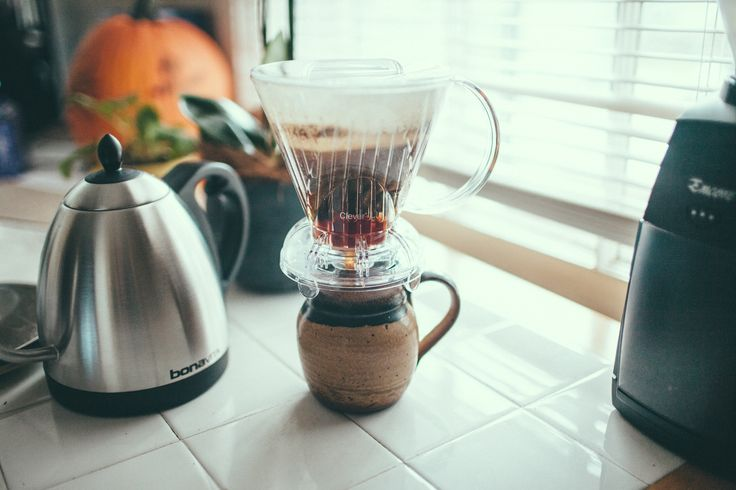 Hi there! Brew better coffee with the Clever Coffee Dripper. We think you will love it, sincerely Prima Coffee