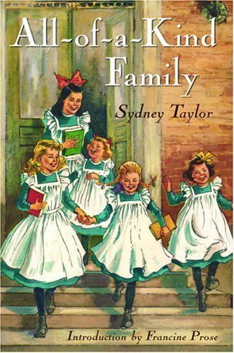 All-of-a-Kind Family  by Sydney TaylorSydney Taylors, Book Lists, Book Worth, All Of A Kind Families, Reading Level, Growing Up, Childhood Book, Book Series, Children Book