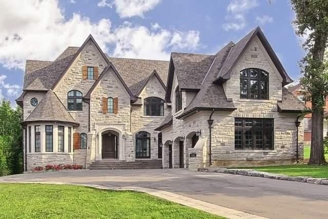 LUXURY HOME: Gorgeous, Elegant Custom Built W/Superior Quality Home In The Prestigious South Richvale Area,On An Extra Deep 295 Ft Lot,Approx 6000 Sq Ft. Grand Foyer, Chef's Dream Kitchen, Top Appliances,Large Central Island.Limestone, Wrought Iron Stair& Granites ,Each Bdrm Has Ensuite. Automated Irrigation System, Full Surveillance Sys. Stone Porch & Cedar Ceiling For Entertaining .12Ft, 10Ft, 9Ft Ceilings, Spacious Loft.Vintage Flooring Throughout. R/I Elevator.