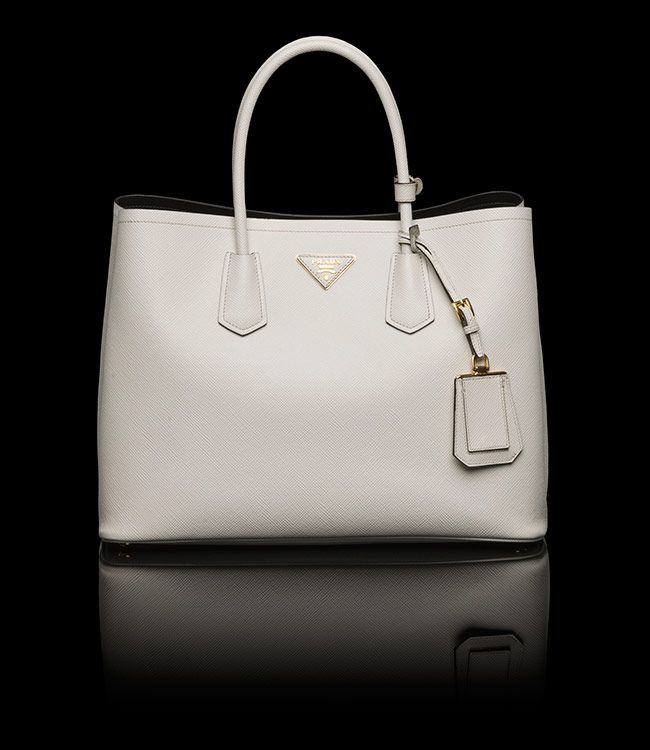 Prada E-Store · Double Bag · Double Bag · Shopping BN2756_2A4A_F0K74