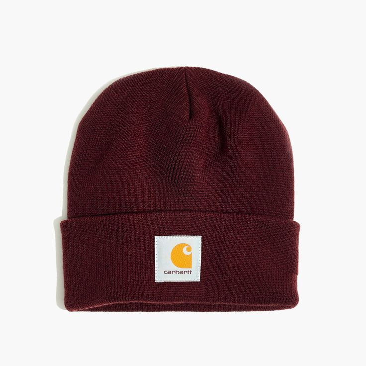 Madewell Carhartt Work In Progress Short Watch Hat