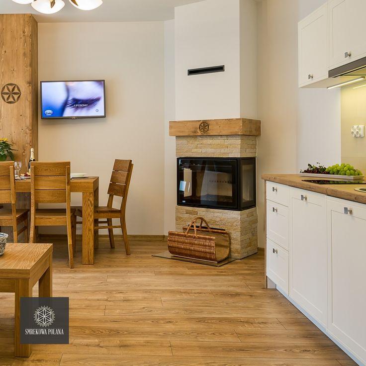 Apartament Dzwonek - zapraszamy! #poland #polska #malopolska #zakopane #resort #apartamenty #apartamentos #noclegi #livingroom #salon