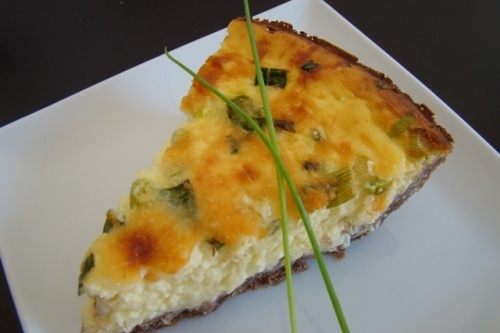 about Recipes - Quiche Quest on Pinterest | Quiche, Bacon quiche ...