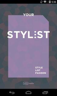 스타일리스트(Stylst) - 포켓스타일 쇼핑몰 모음- 스크린샷 미리보기 이미지