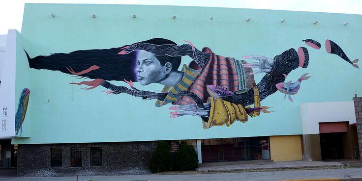 asics 1500 Colab Arturo Damasco   Malakkai   Ciudad Ju  rez  Chihuahua  Mexico    2014
