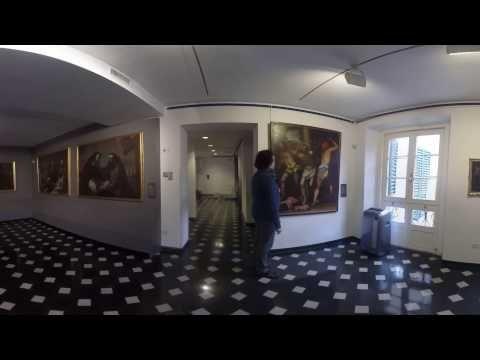 Museo di Palazzo Spinola - Gallaria Nazionale