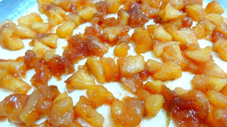 Mousse de Maçã | Doces e sobremesas > Receitas de Mousse | Receitas Gshow