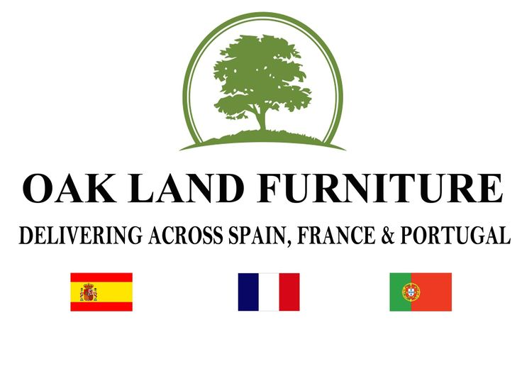 Oak Land Furniture For Spain, with a huge choice of 100% solid oak furniture for your home in Spain or Portugal.