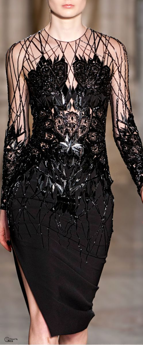 Julien Macdonald ● Fall 2014