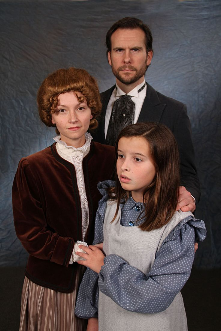 best images about miracle worker production a portrait of the keller family from the play miracle workers