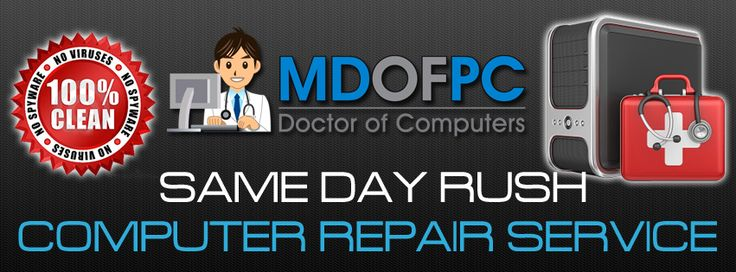 New Refurbished Computers PC Spyware Virus Removal Services Pittsburgh -#computers #repaircomputers #diagnosis