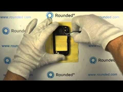See How to Repair Samsung Galaxy Pocket Neo, disassembly manual