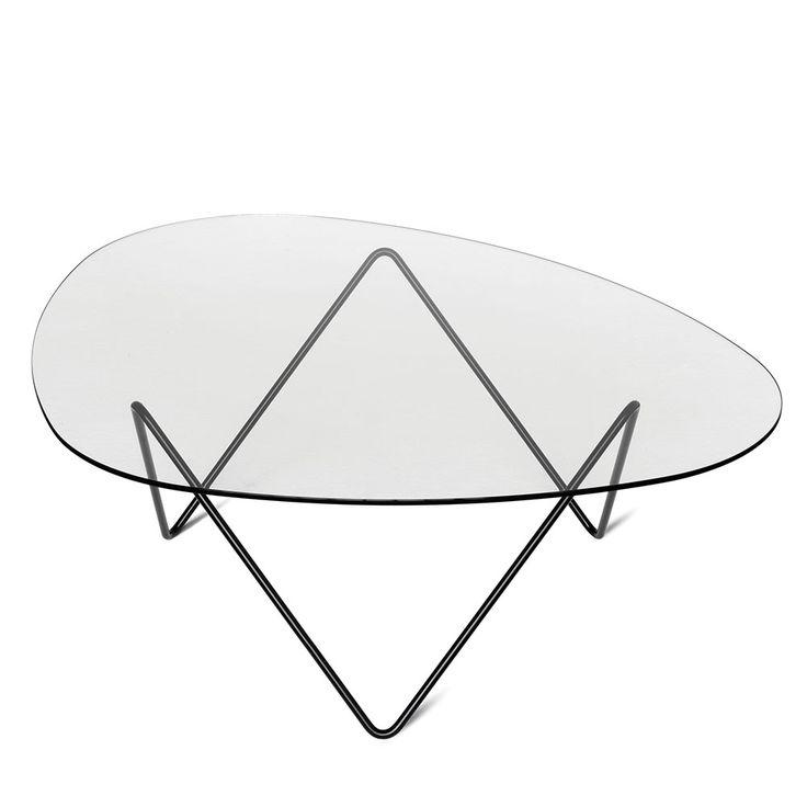 Pedrera Lounge Table, Gubi