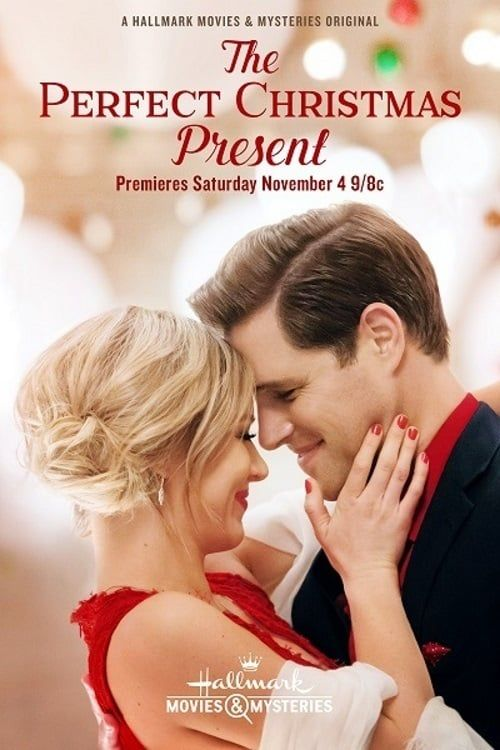 The Perfect Christmas Present (2019) Ver~»HD.   The Perfect Christmas Present [2017] Película Completa