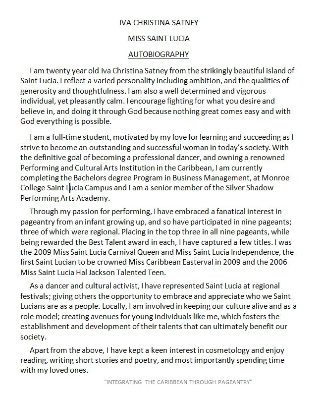 Autobiography sample essay best 25 autobiography template ideas i am best 25 autobiography template ideas i am poem autobiography example solutioingenieria Images