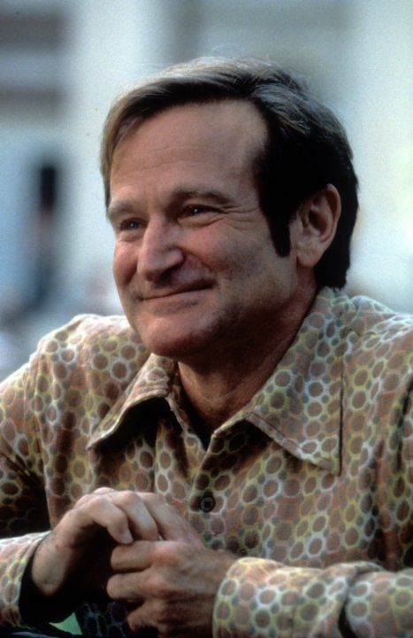 Still of Robin Williams in Patch Adams (1998)