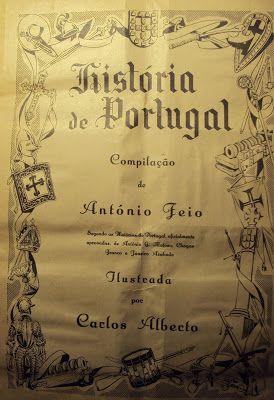 Dos Bárbaros até à Formação de Portugal