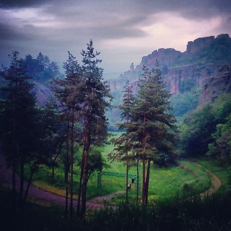 Magical Belogradchik