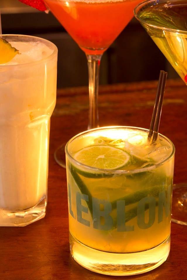Brazil Grill is the place to go for Leblon Cachaça Caipirinhas & live bossa nova. #drink #drinks #slurp #liquor #yum #yummy #thirst #thirsty #drinkup #brazillian #bar