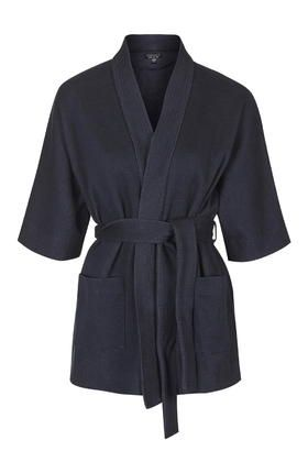 Denim Judo Kimono