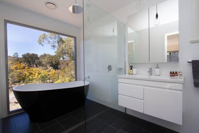 Ryleston House, bathroom