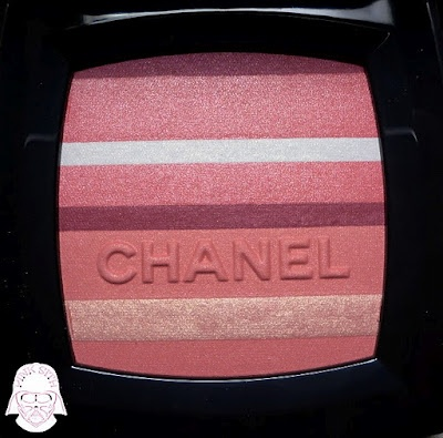 Chanel Horizon Blush! Click through to see if you suffer from Severe Chanel Blush Withdrawal or SCBW.