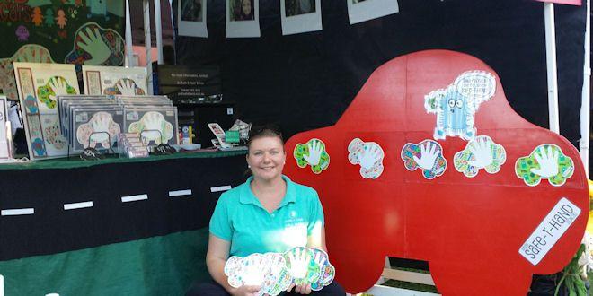 Joanne Byron – www.safethand.com.au Top 10 Product Innovation 2014.