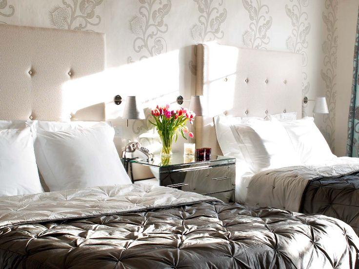 The Great House, Lavenham, England.  #charming #small #hotels #smallhotels #roomdecor #roomdecoration #roomdesign #designinspiration