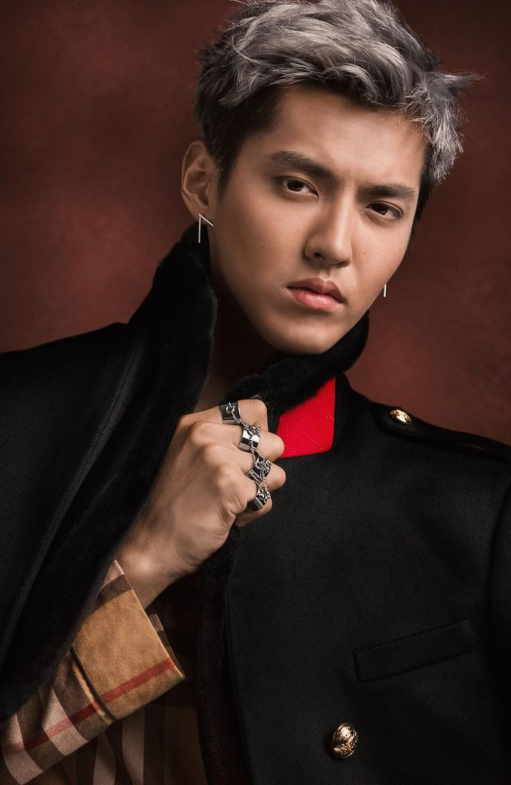 Kris Wu and Burberry unveils highly-anticipated collaboration with The Kris Wu Edit