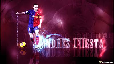 Andres Iniesta fantastic wallpaper.Football player Andres Iniesta fantastic wallpaper.Andres Iniesta fantastic image.Andres Iniesta fantastic photo.Andres Iniesta fantastic wallpaper for Desktop,mobile and android background.