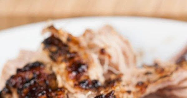 Worlds Best Recipes: Crockpot Brown Sugar and Balsamic Glazed Pork Tenderloin