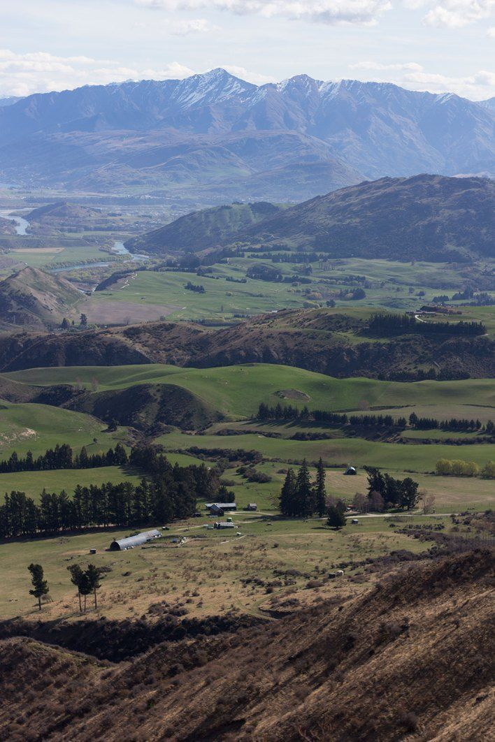 New Zealand Travel: A week in Wanaka
