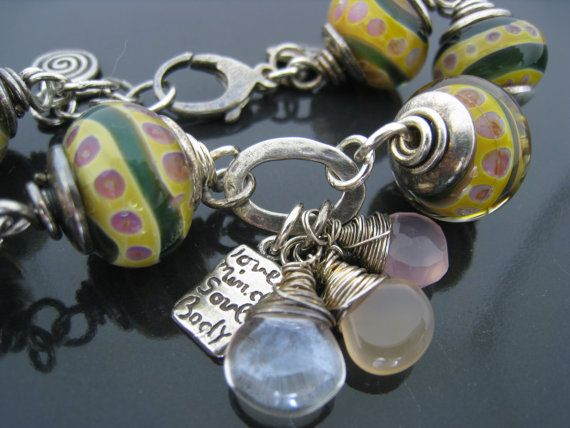 36 best Wire Wrapping images on Pinterest   Wire jewelry, Jewelery ...