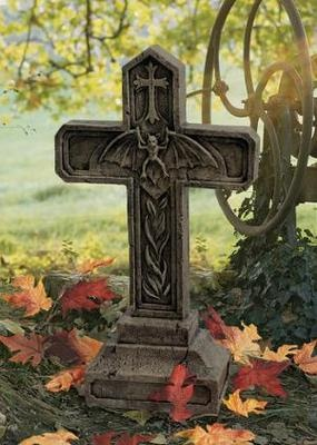 116 Best Images About Halloween Cemetery On Pinterest