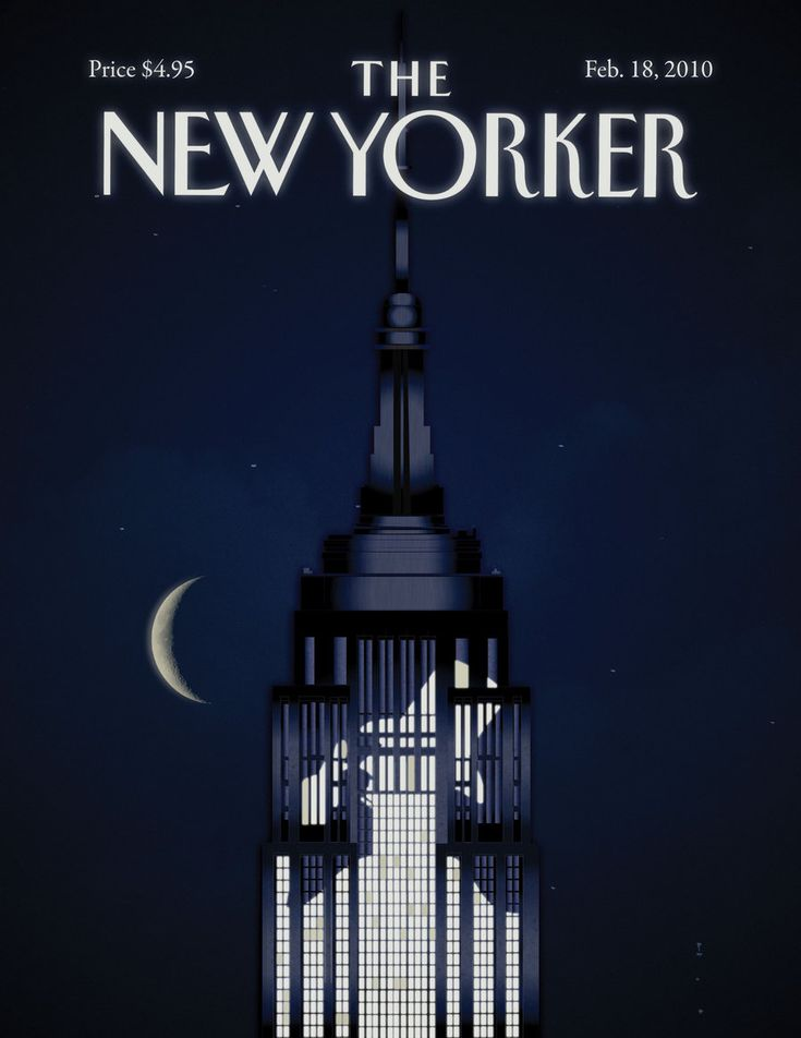 New Yorker Cover Prints | new yorker cover by garymcloughlin digital art mixed media people 2010 ...