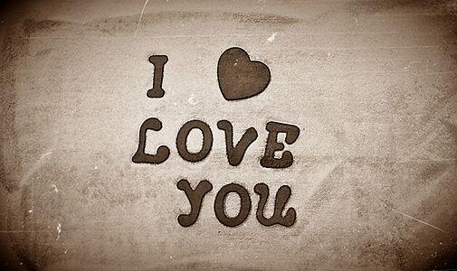 Love  Valentine's Day